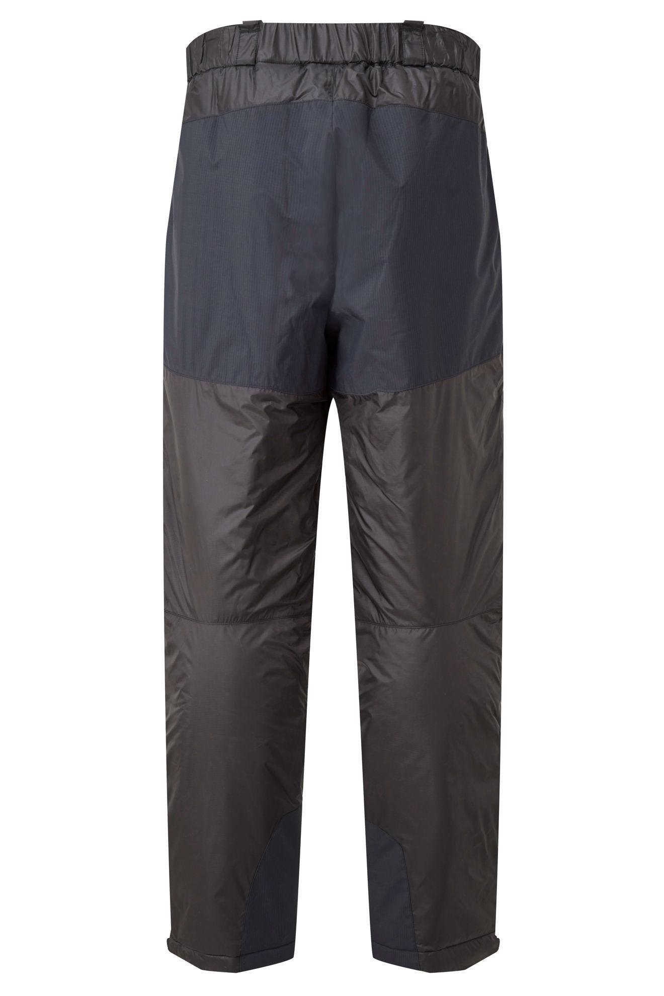 Vattert bukse til dame og herre