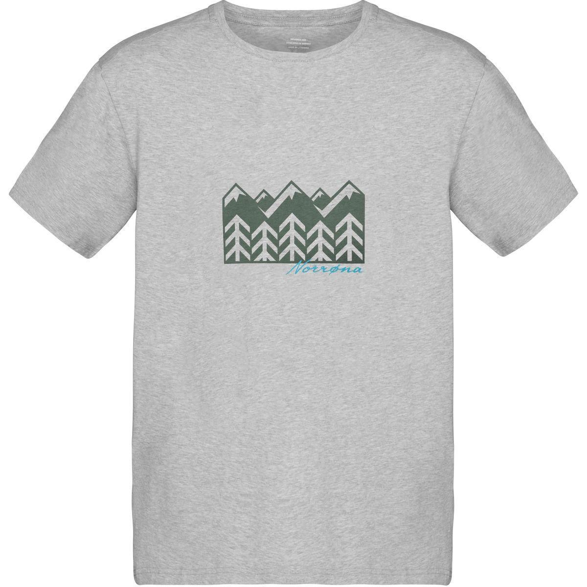 Bilde av /29 cotton forest T-Shirt M's