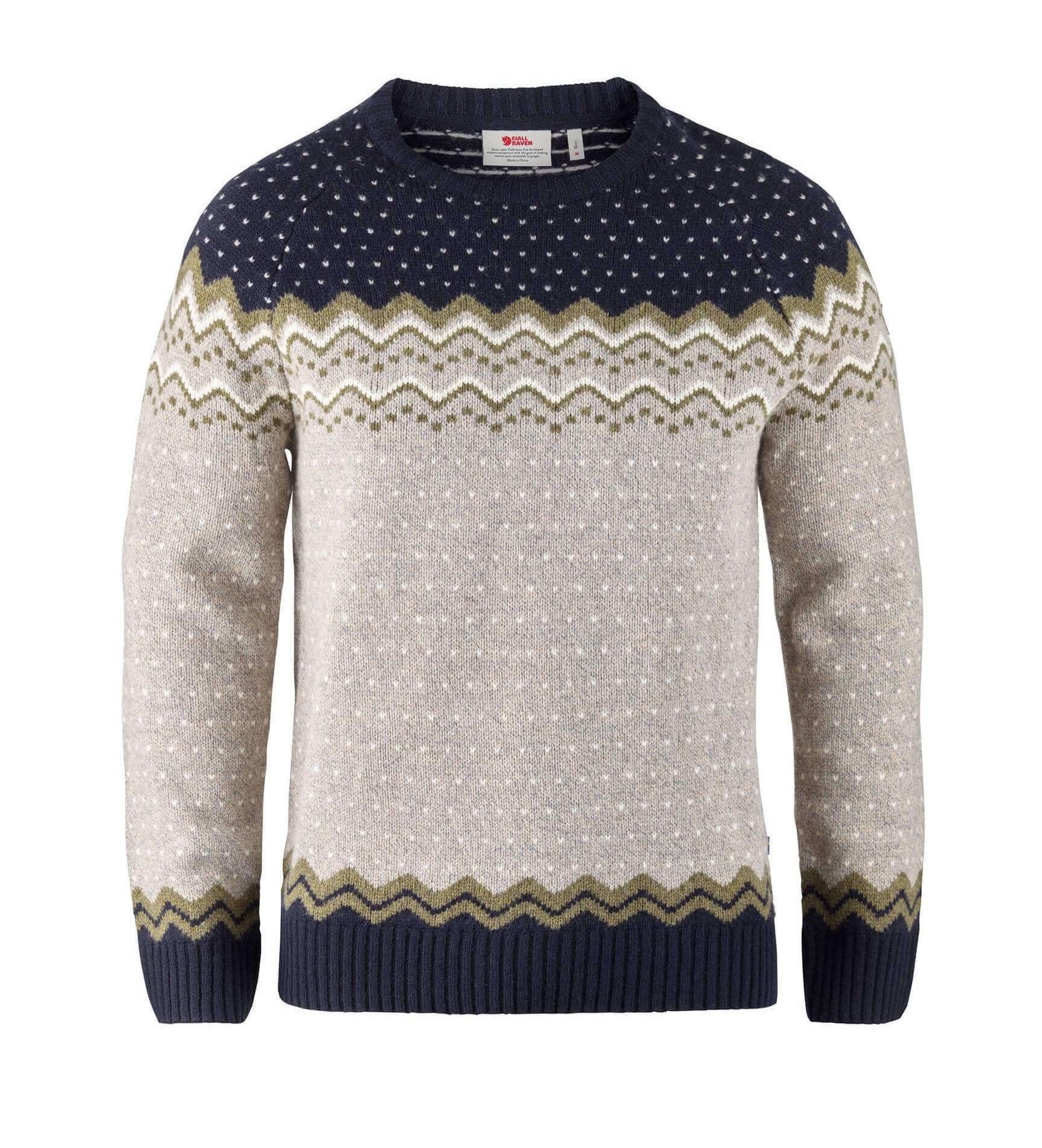 Bilde av Övik Knit Sweater M