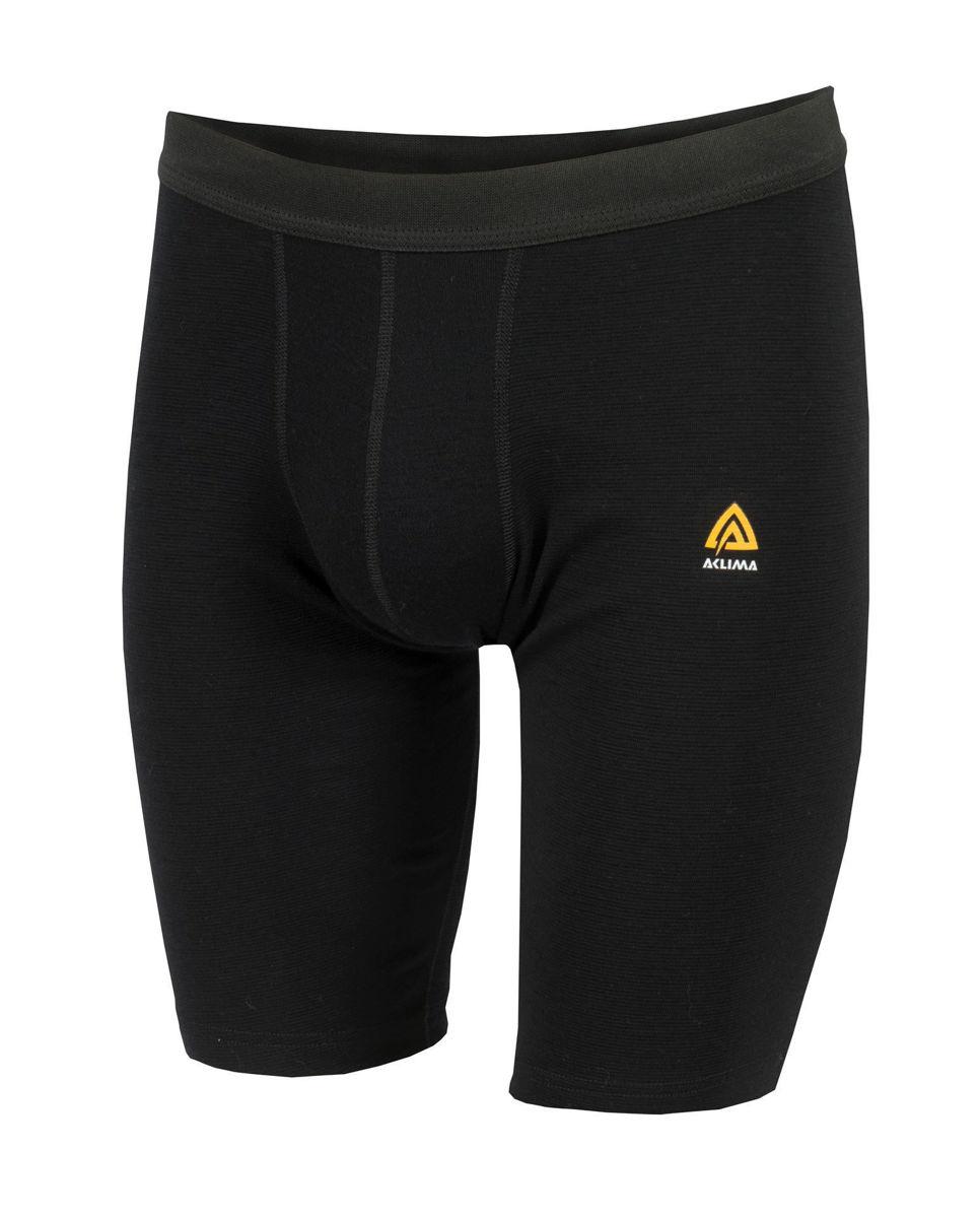 Bilde av WarmWool Shorts (long), Man
