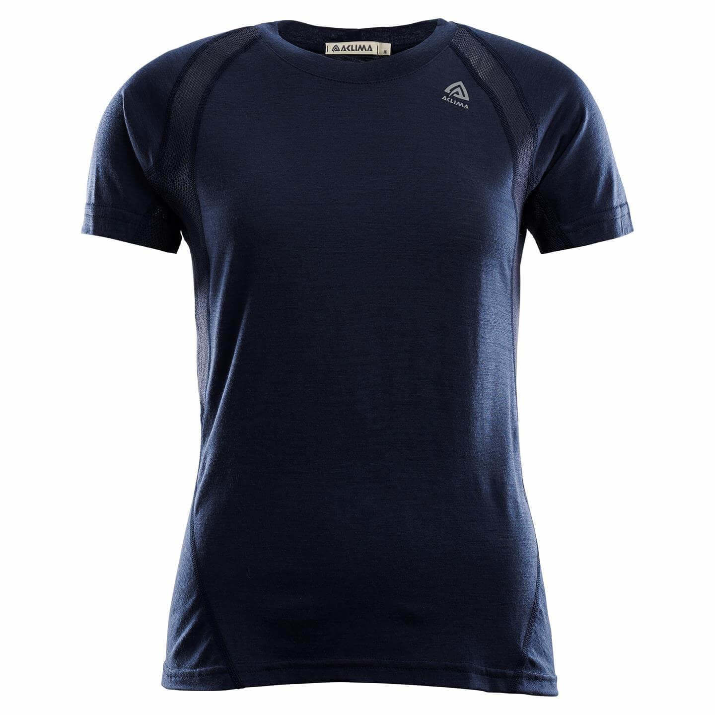 Bilde av LightWool Sports Tshirt, Woman