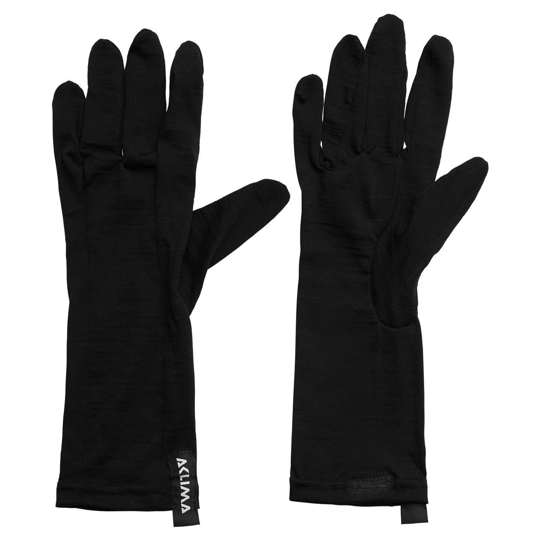 Bilde av LightWool Liner Gloves, Unisex