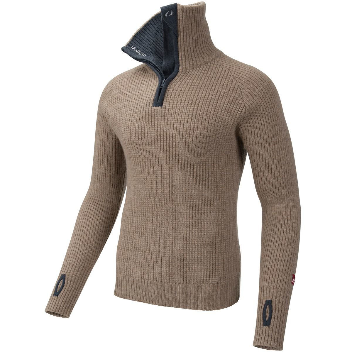 Bilde av Rav sweater w/zip