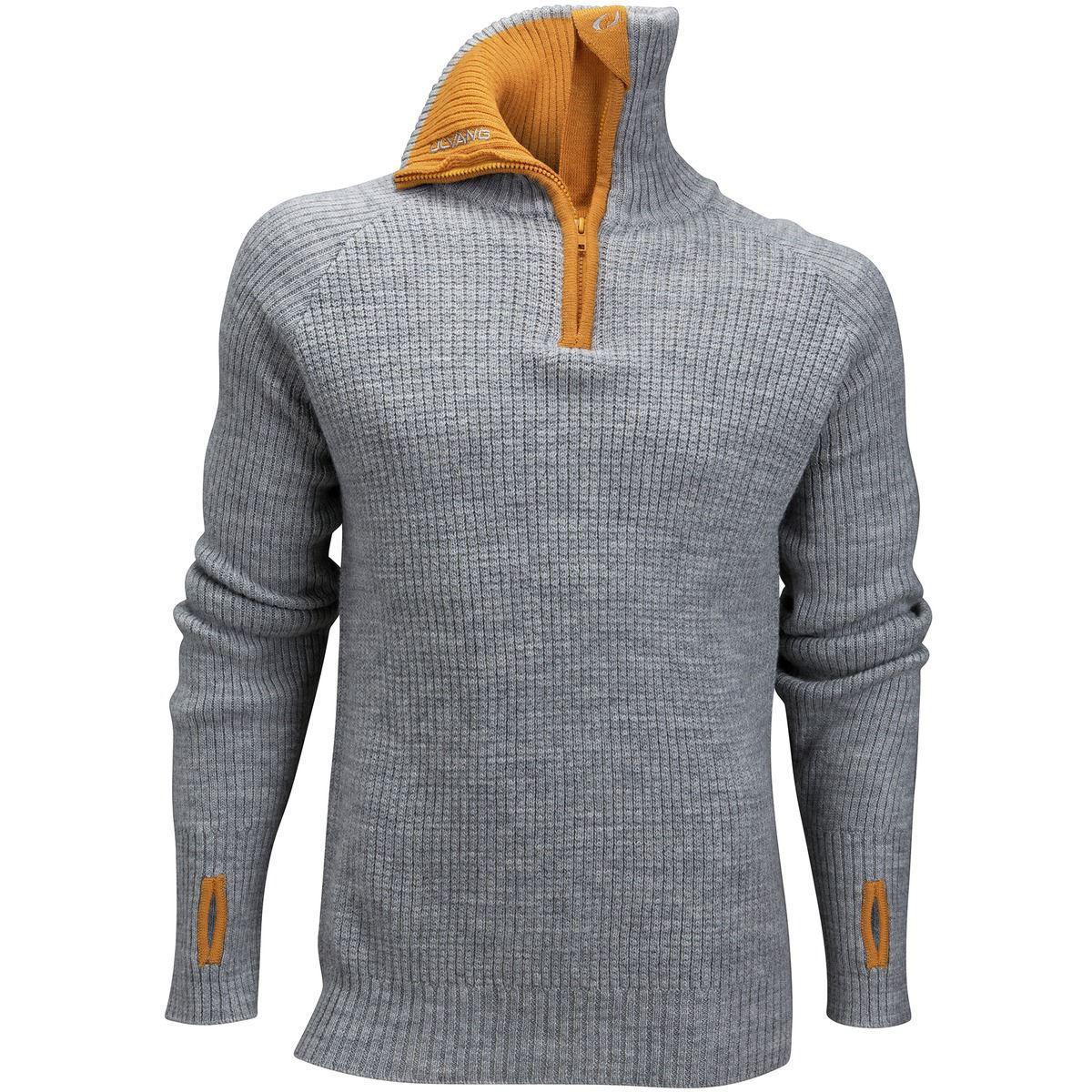 Bilde av Rav sweater w/zip