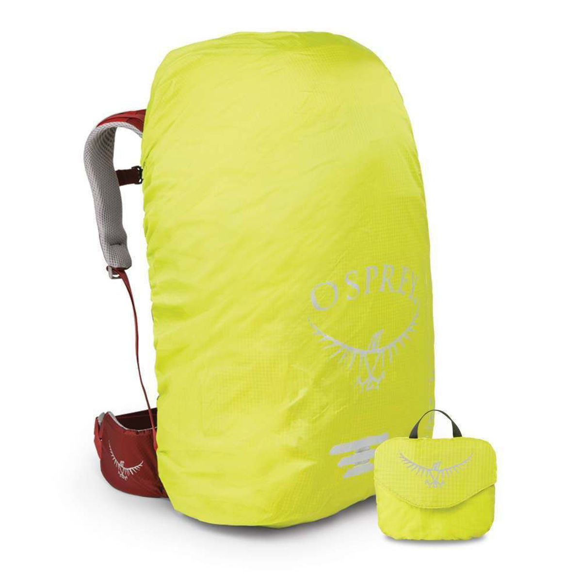 Bilde av Ultralight High Vis Raincover