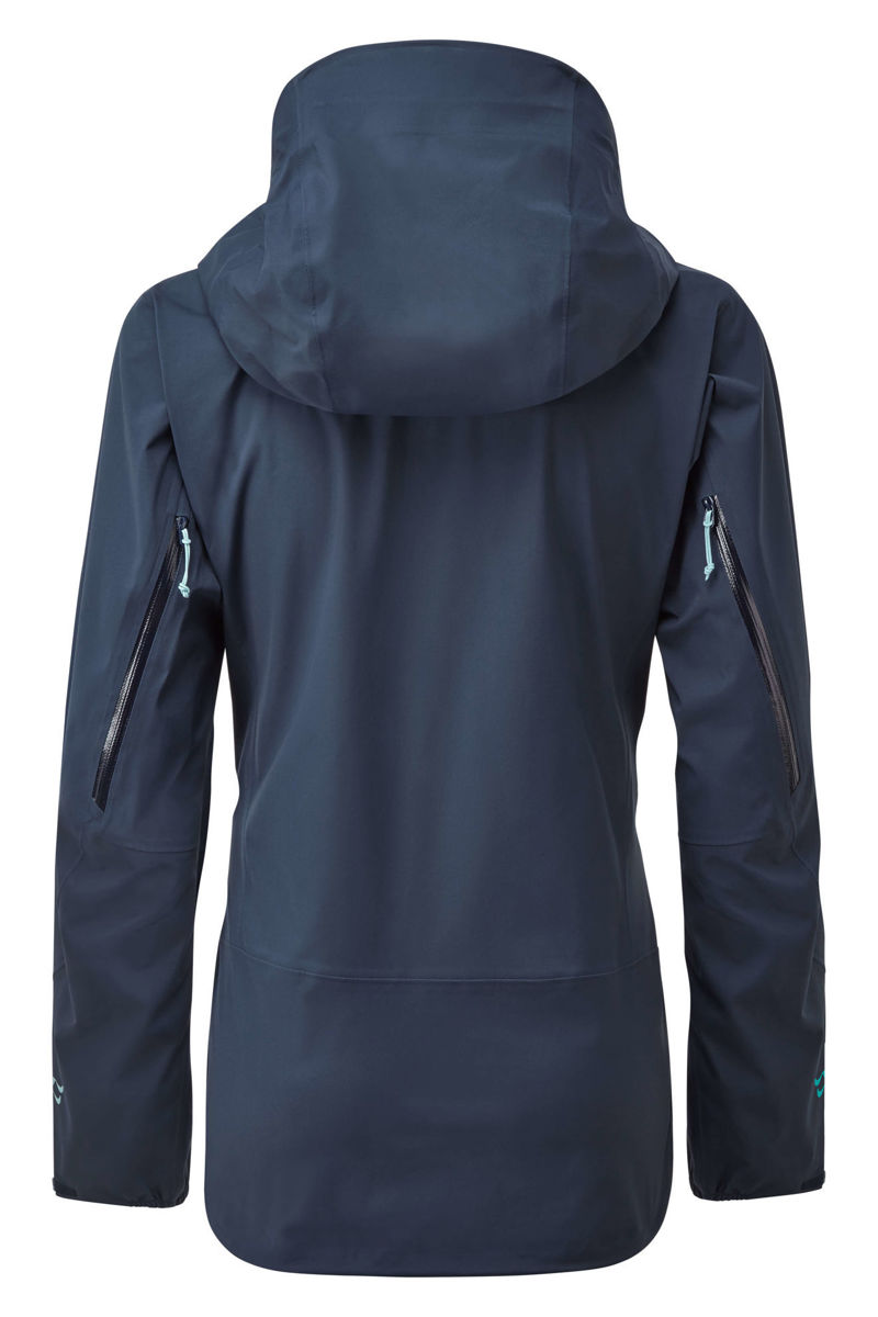 Bilde av Khroma Kinetic Jacket Wmns