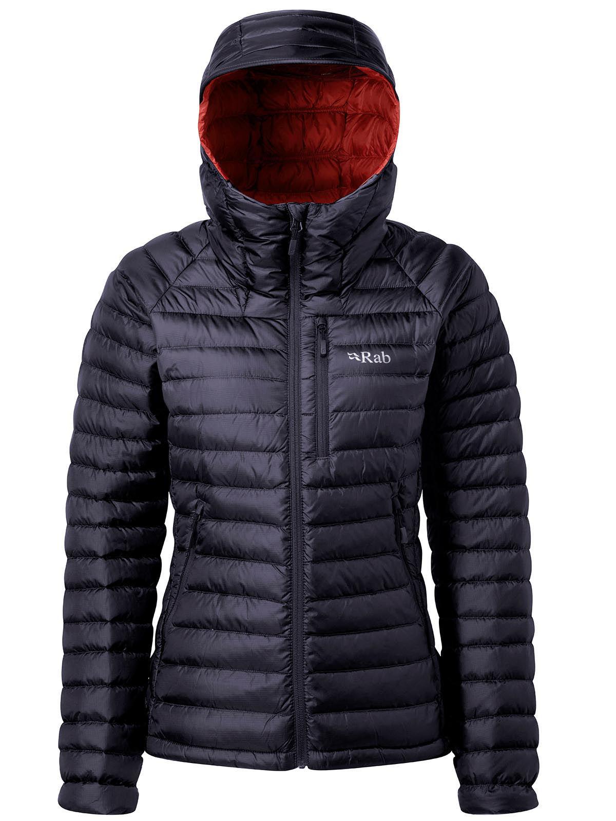 Bilde av Microlight Alpine Jacket