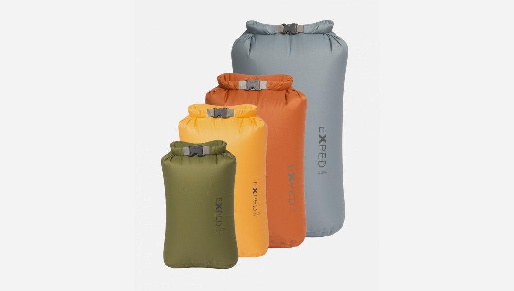 Bilde av Fold Drybags 4-pack1