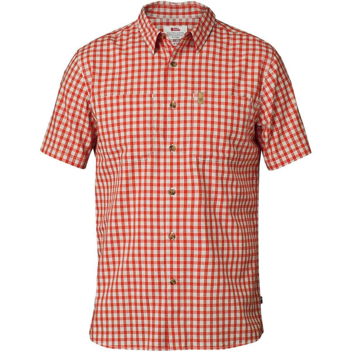 Bilde av High Coast Shirt SS