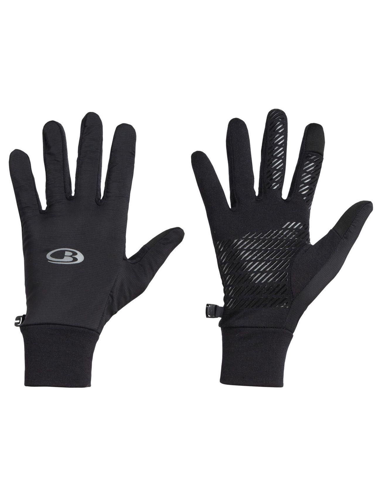 Bilde av U Tech Trainer Hybrid Gloves