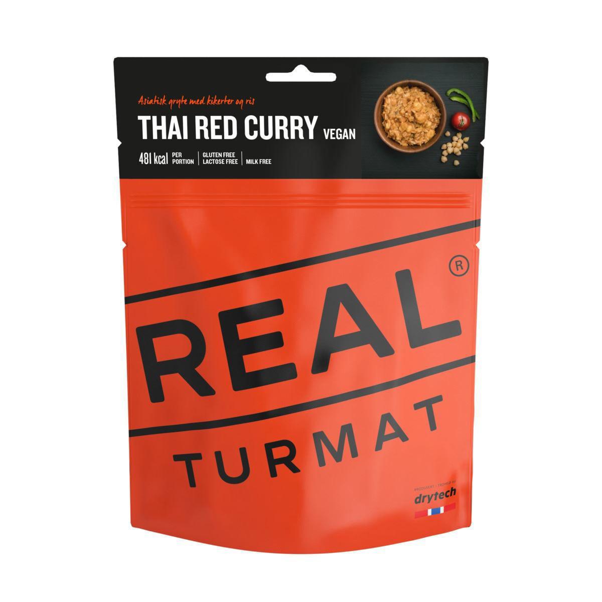 Bilde av Thai Red Curry