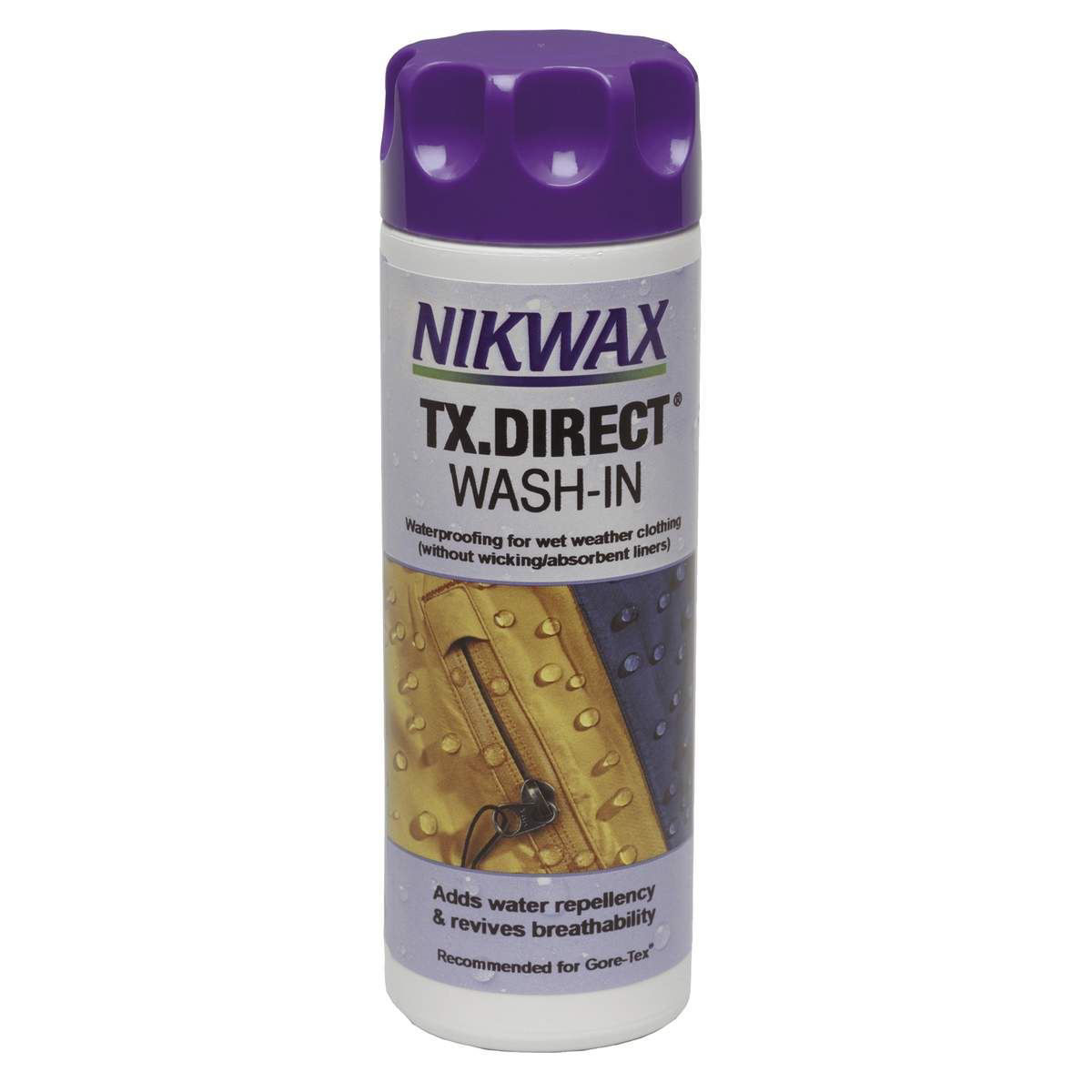 Bilde av TX Direct Wash In 300 ml