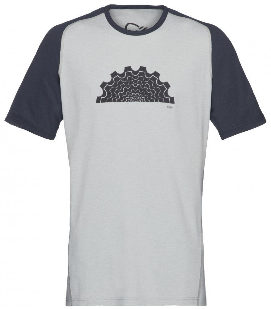 Bilde av fjørå eq light T-Shirt M