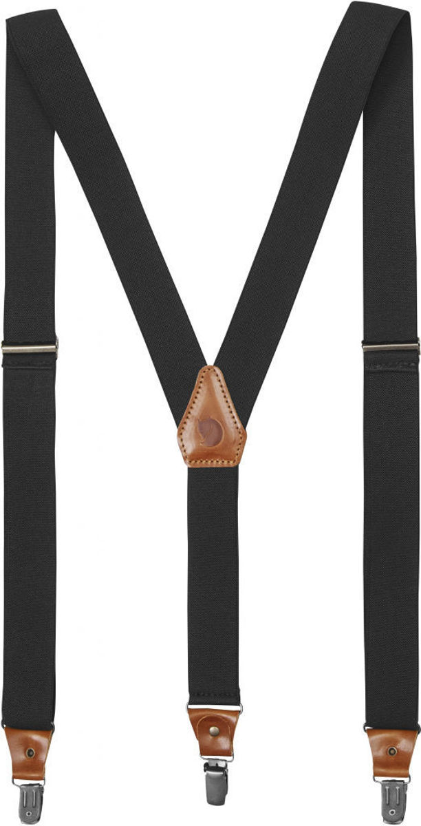 Bilde av Singi Clip Suspenders