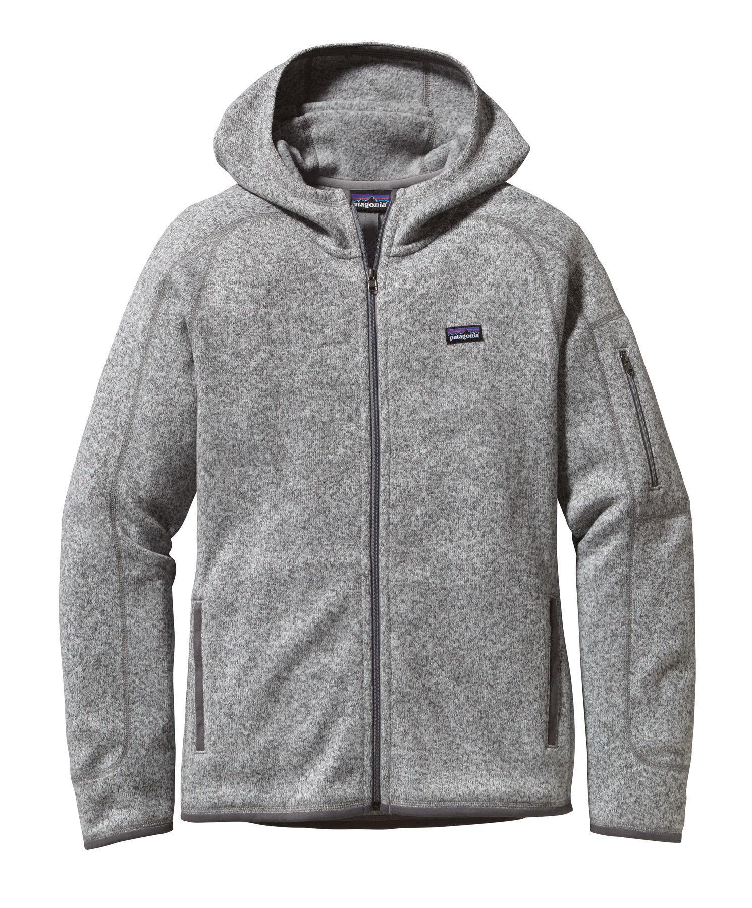 Bilde av W's Better Sweater Hoody