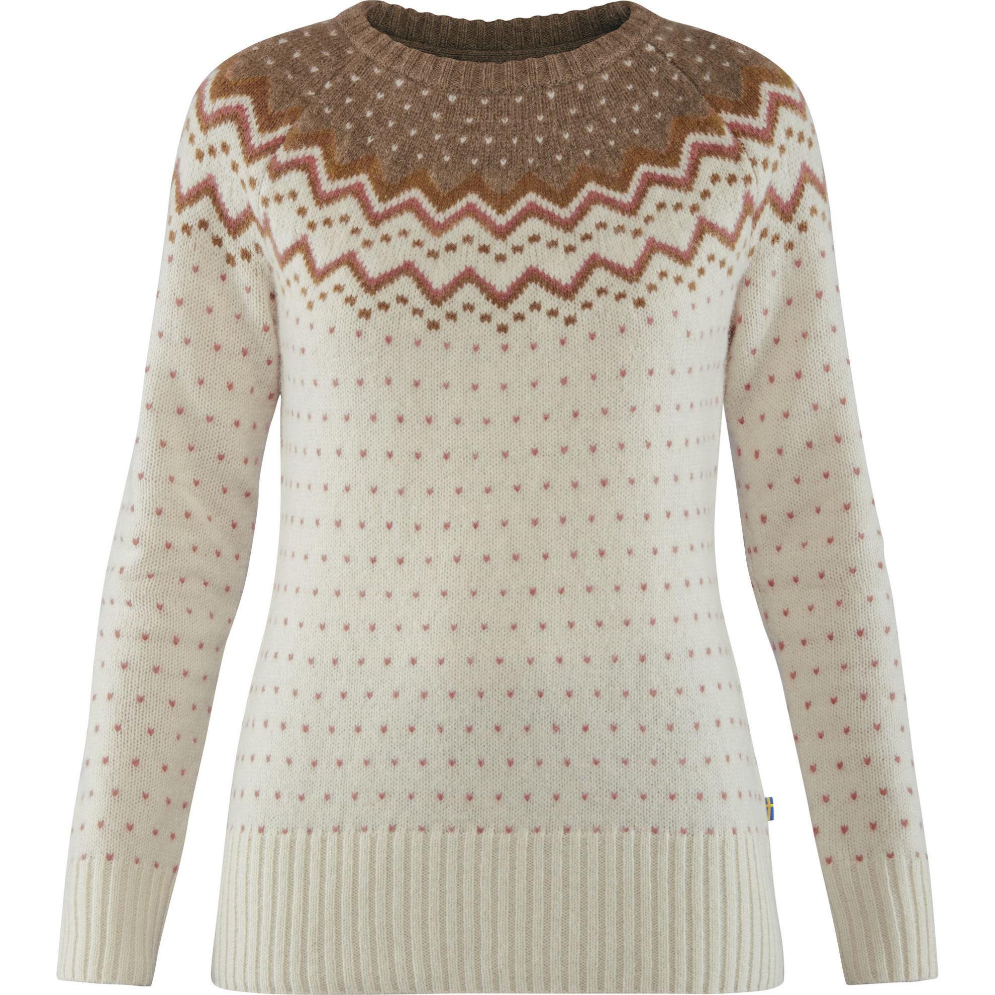 Bilde av Övik Knit Sweater W