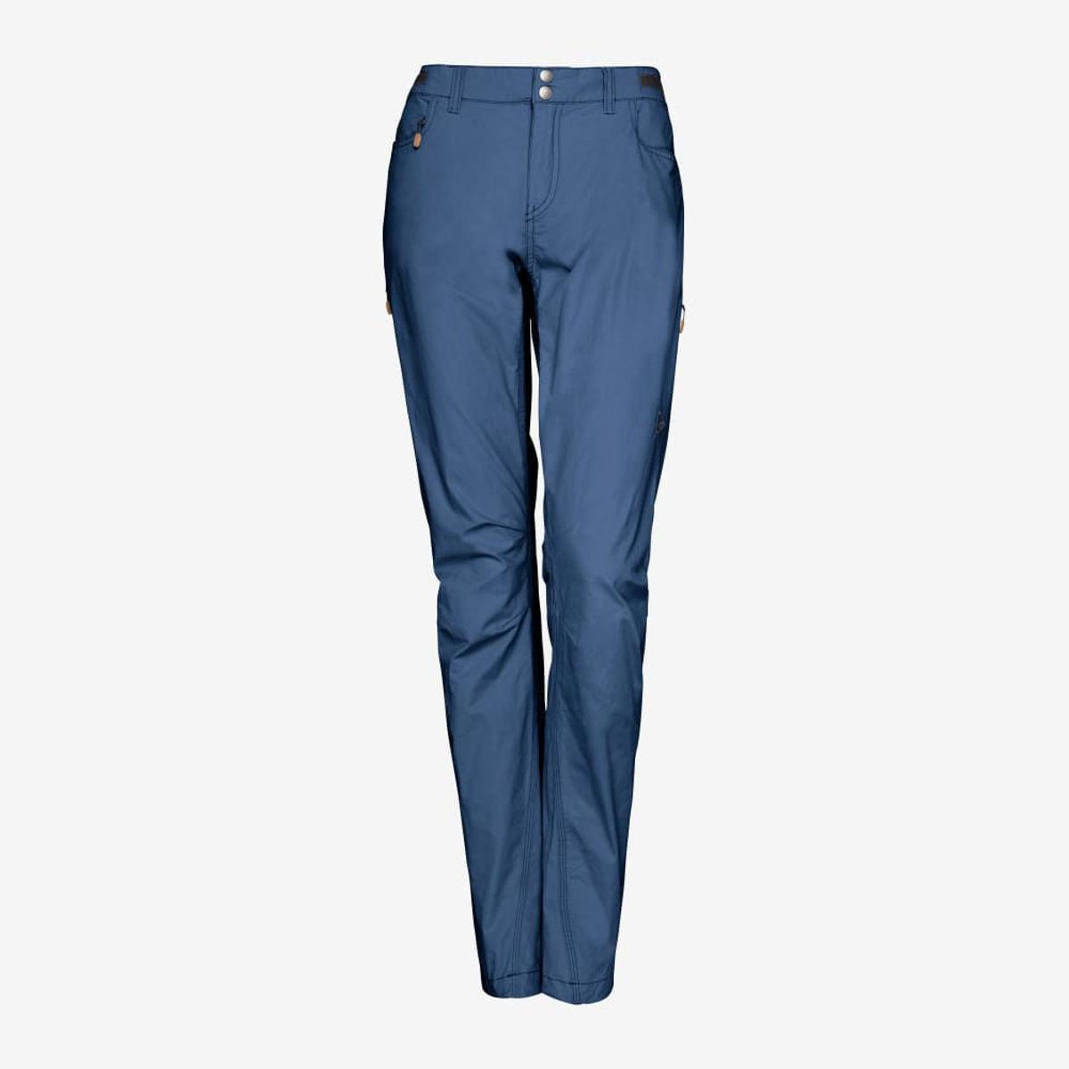 Bilde av svalbard light cotton Pants (W)