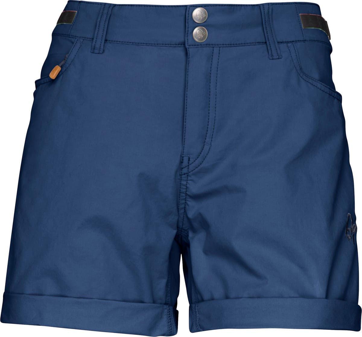 Bilde av svalbard light cotton Shorts (W)