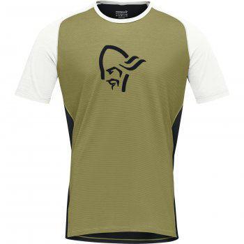 Bilde av fjørå wool T-Shirt M's