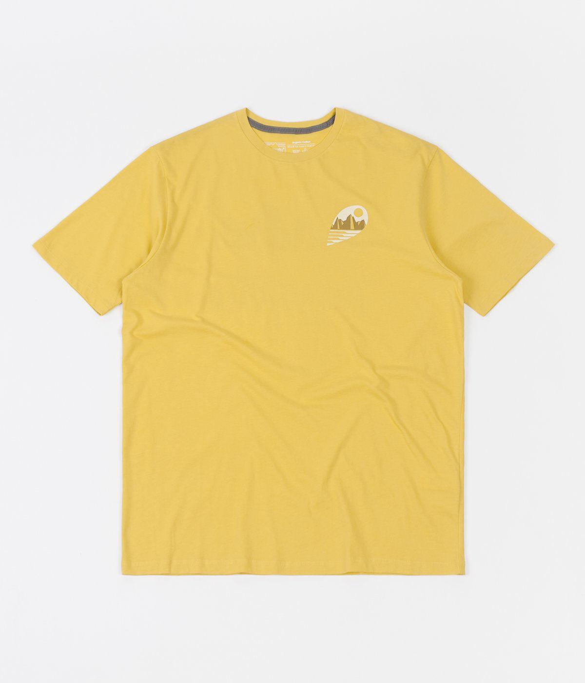 Bilde av M's Tube View Organic T-Shirt