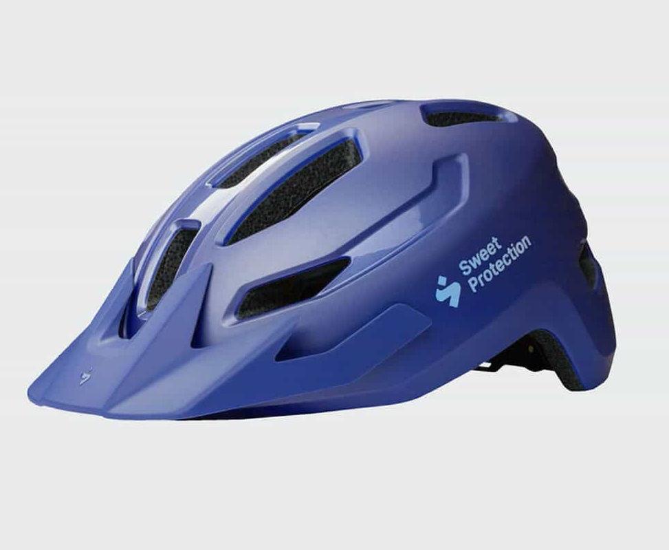 Bilde av Ripper Helmet JR