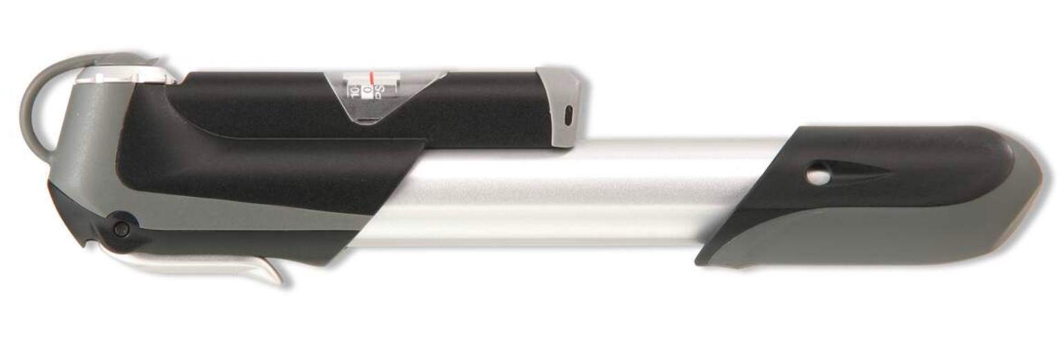Bilde av Pumpe Mini M/Manometer Alu.