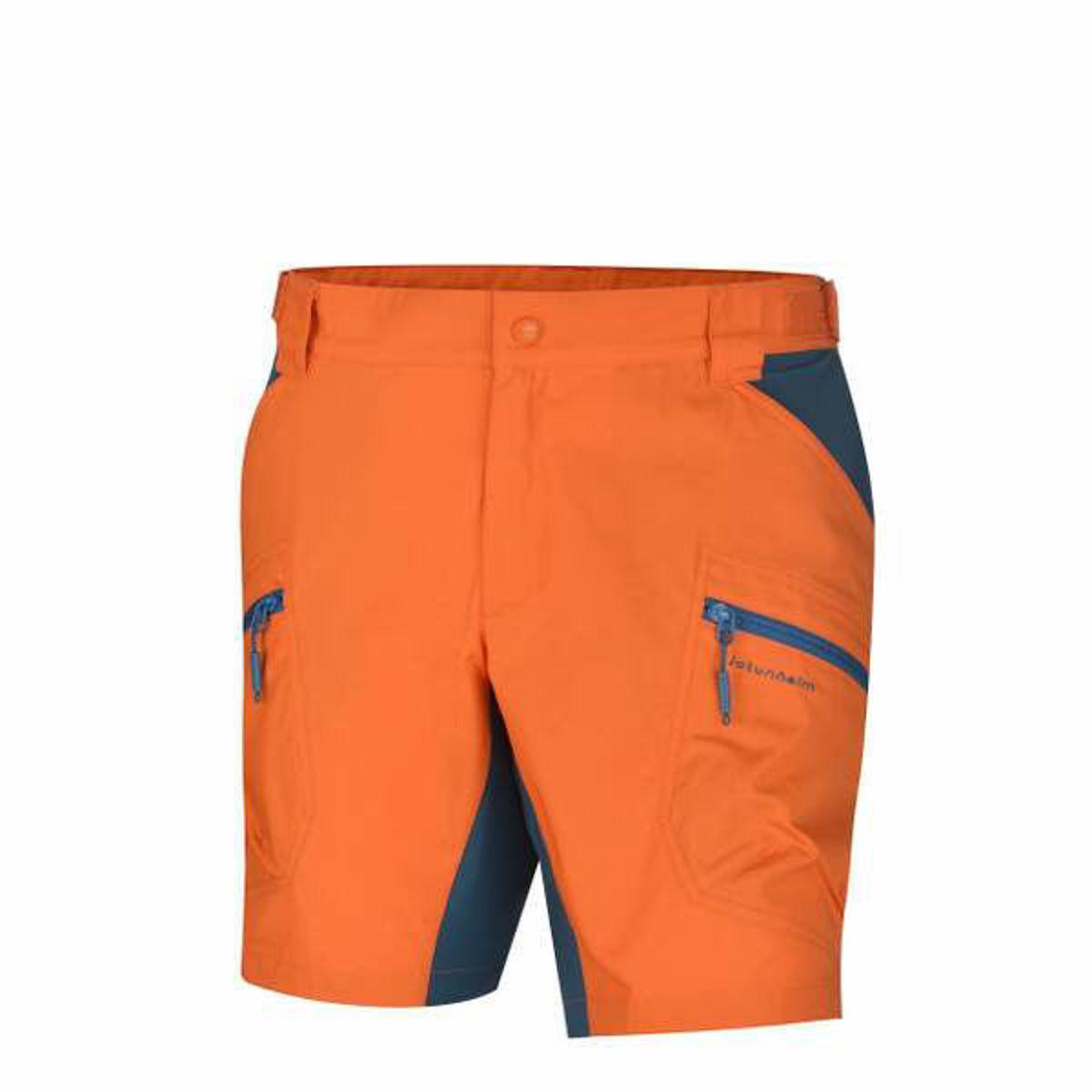 Fossberg-shorts-orangeochre