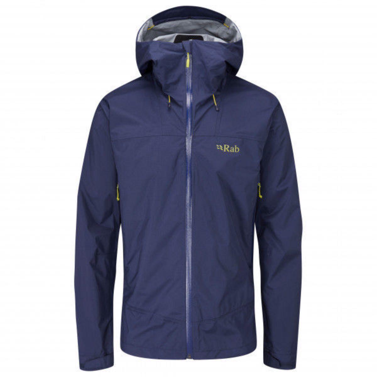 Bilde av Downpour Plus 2.0 Jacket