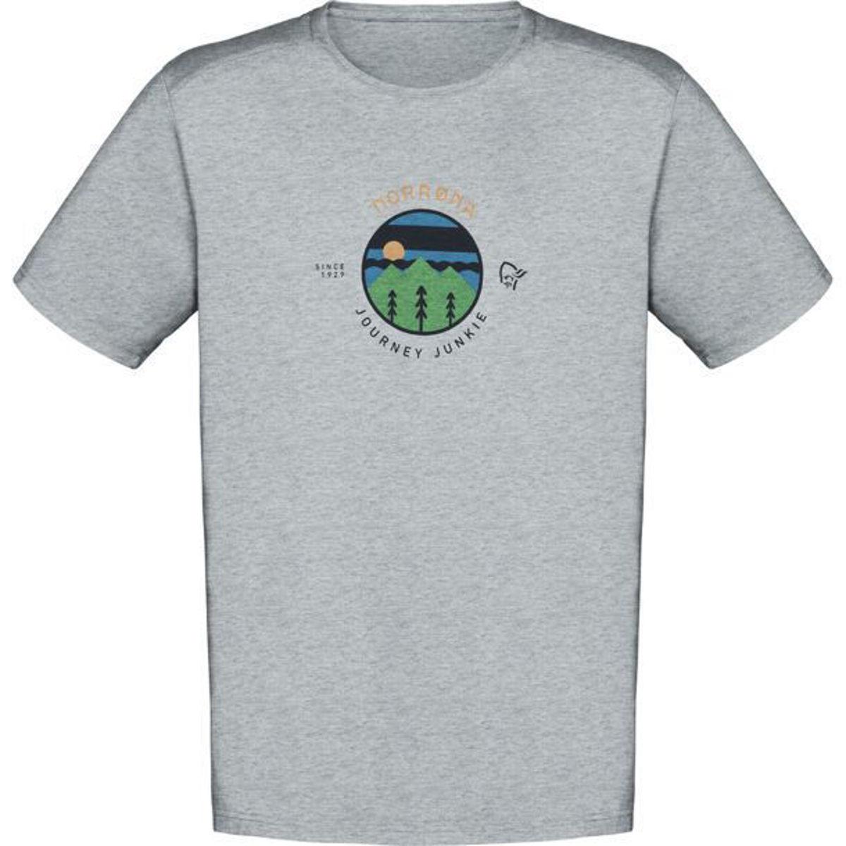 Norrøna T-skjorte