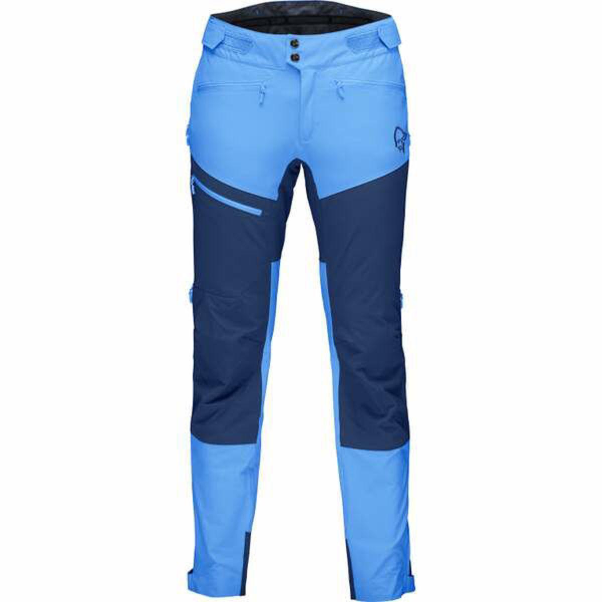 Bilde av fjørå flex1 Pants (W)