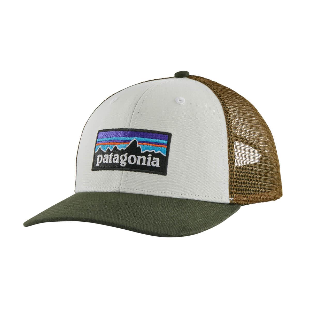 Bilde av P-6 Logo Trucker Hat