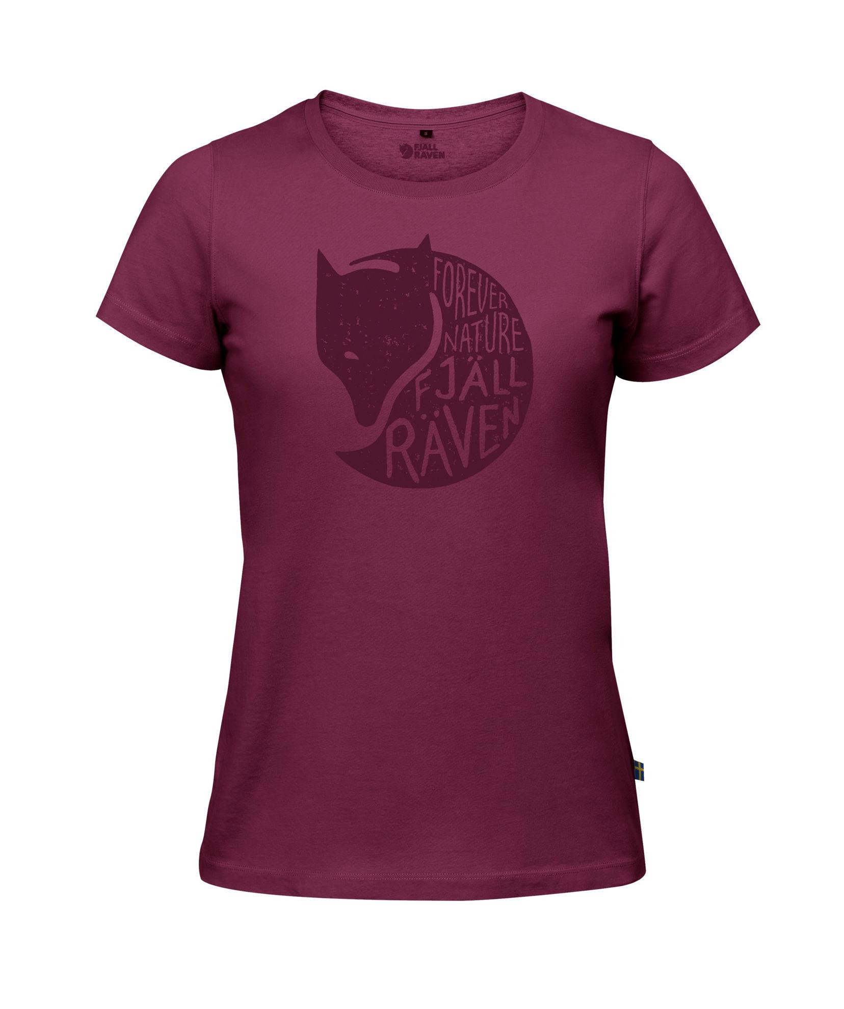 Bilde av Forever Nature T-Shirt W
