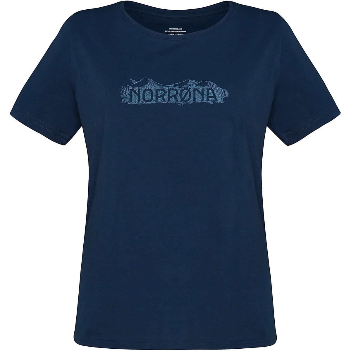 Bilde av /29 cotton range T-Shirt W's