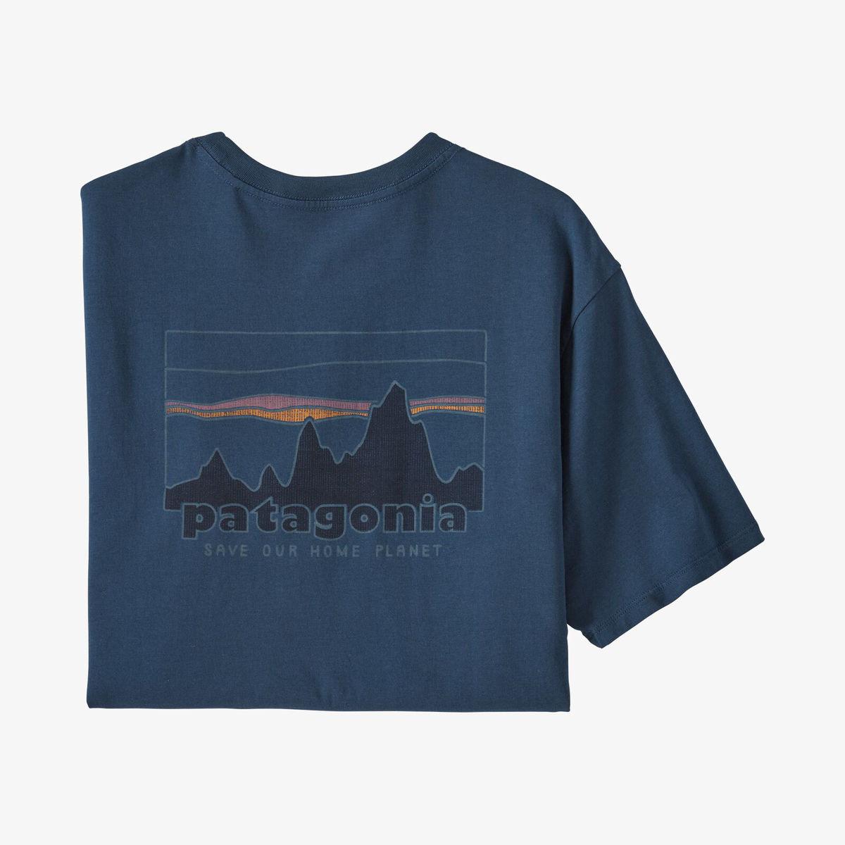 Bilde av M's '73 Skyline Organic T-Shir