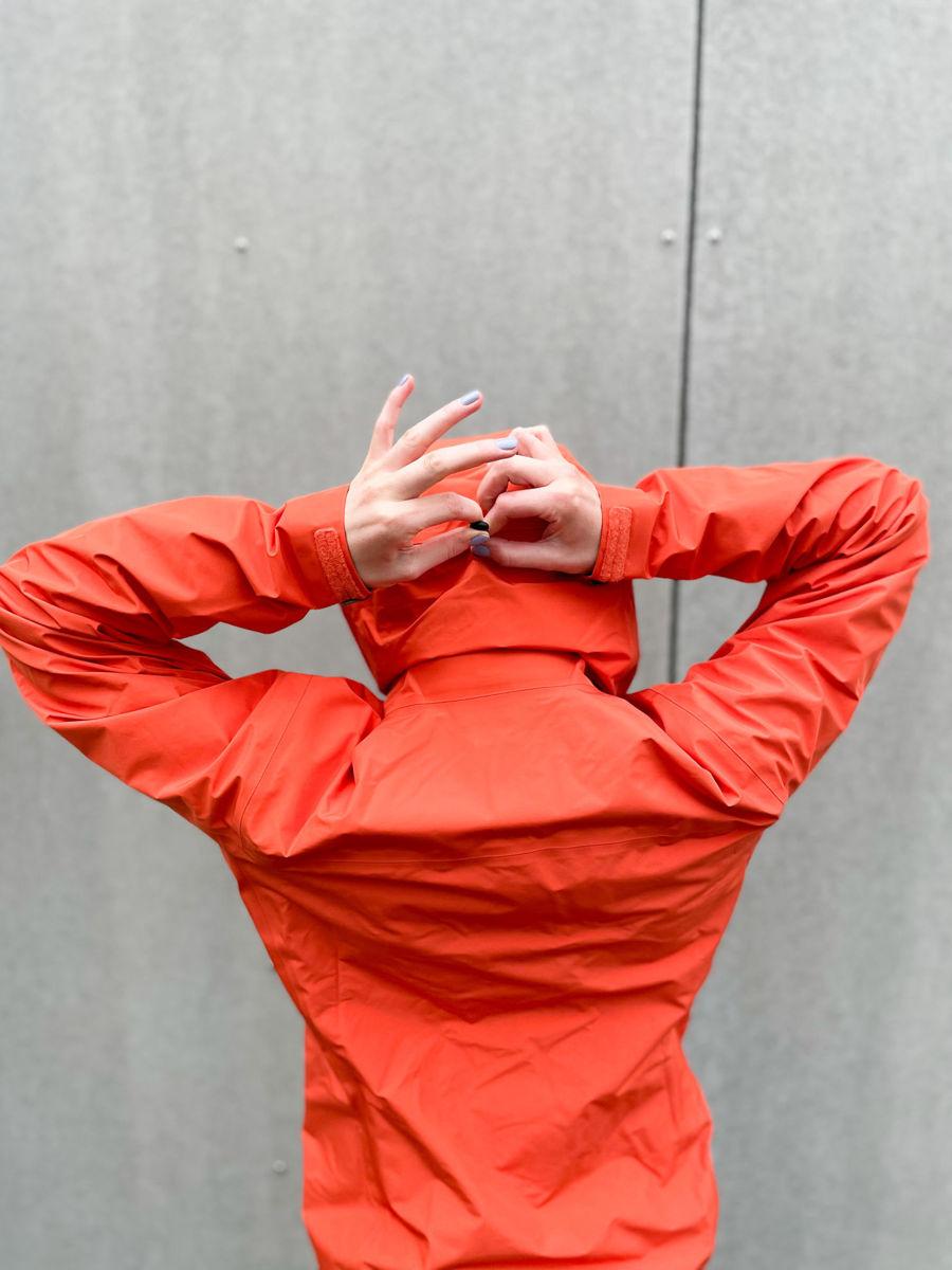 Bilde av Beta LT Jacket Women's