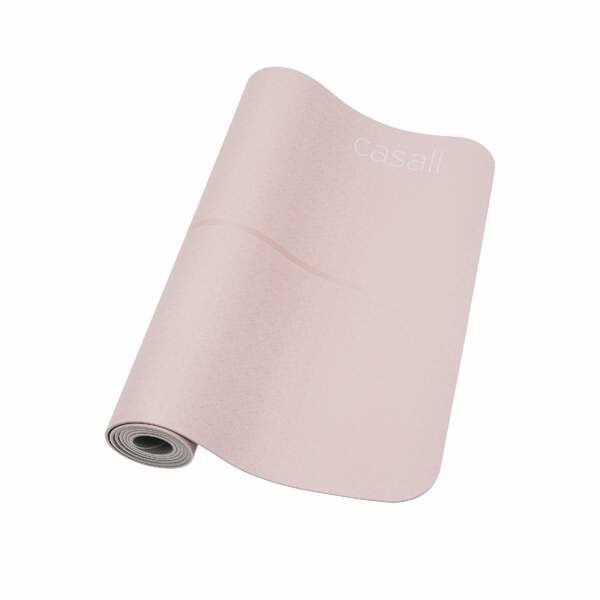 Bilde av Yoga mat position 4mm