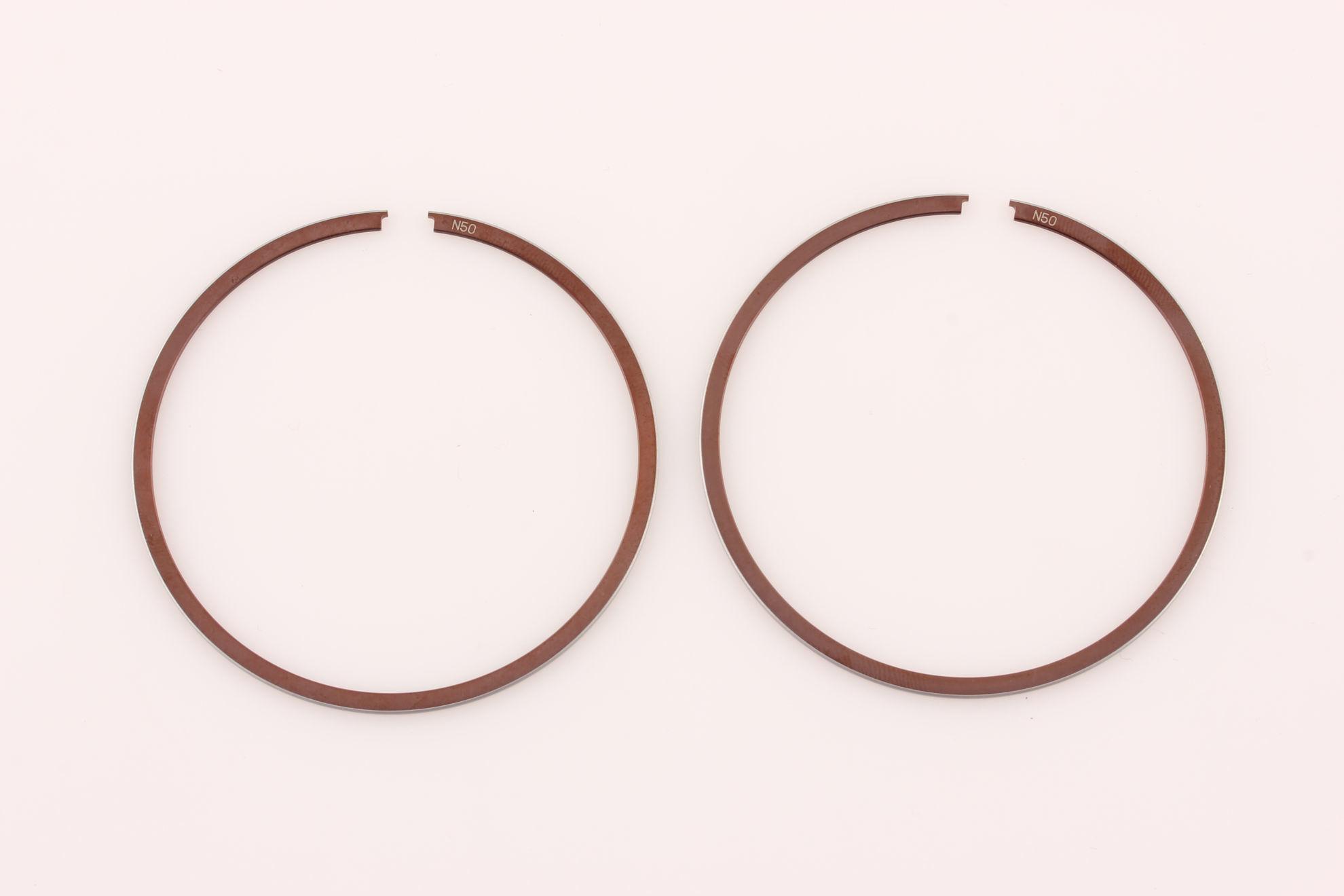 Bilde av 64.50 mm Ring Set