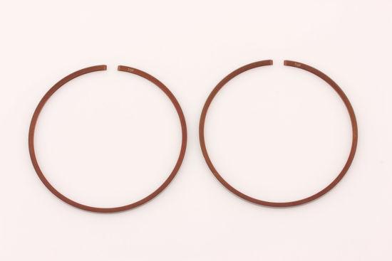 Bilde av 3.228 Semi Keystone Ring Set