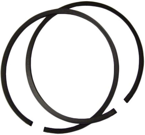 Bilde av 3.268 Semi Keystone Ring Set