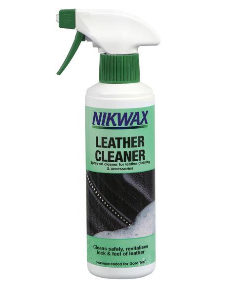 Bilde av Nikwax Leather Cleaner - Skinnrens