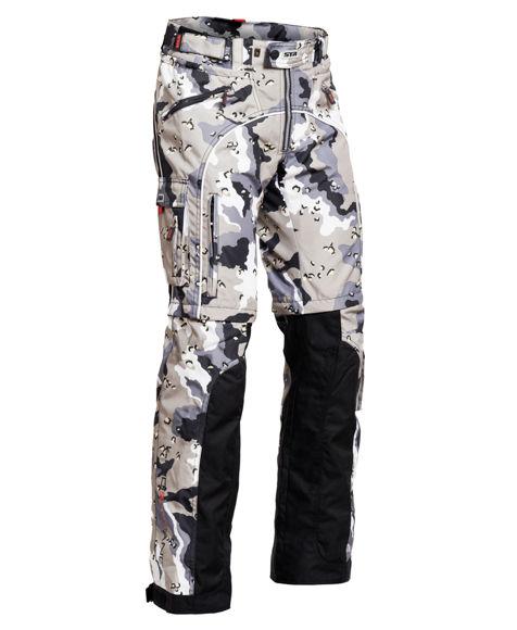 Bilde av SALG Lizard mc bukse hvit camo Lindstrands i