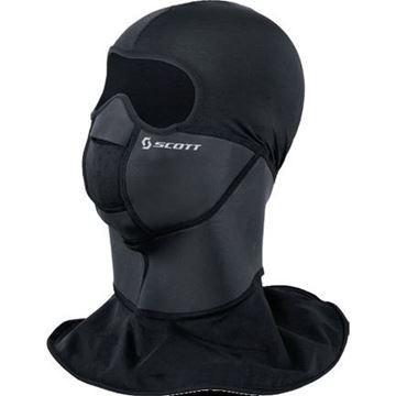 Bilde for kategori Hals/Ansiktsmasker