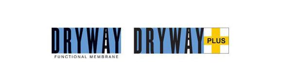 Bilde av Dryway® og Dryway+®.