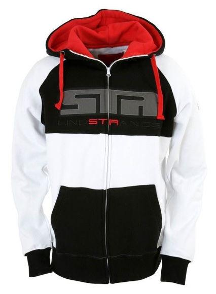 Bilde av SALG Sweater hettejakke STR z*