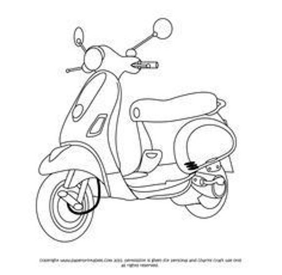 Bilde av Bestilling av kurs til moped