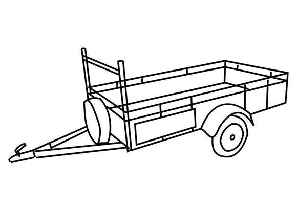 Bilde av Bestilling av kjøretime til minibuss med tilhenger