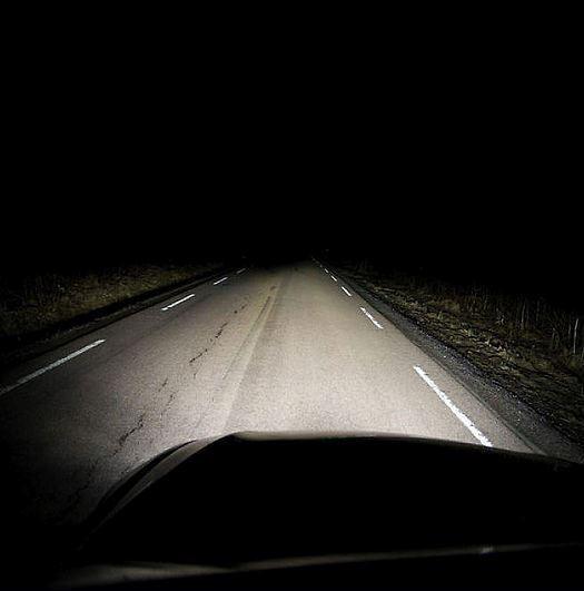 Bilde for kategori Obligatorisk Mørkedemonstrasjon