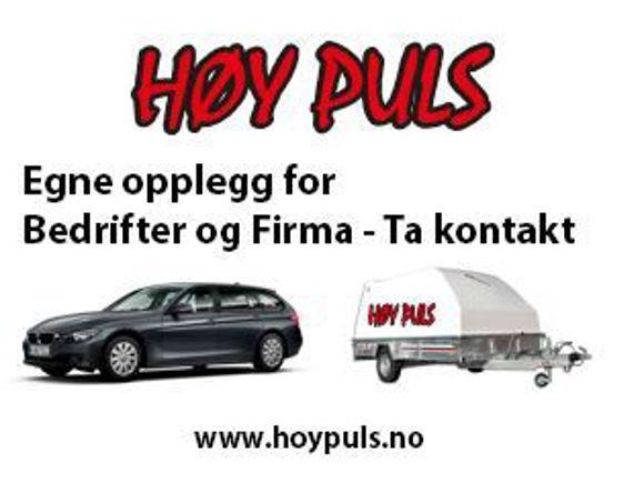 Bilde av Firma / Bedrift -  førerkort til tilhenger B96 eller BE ?