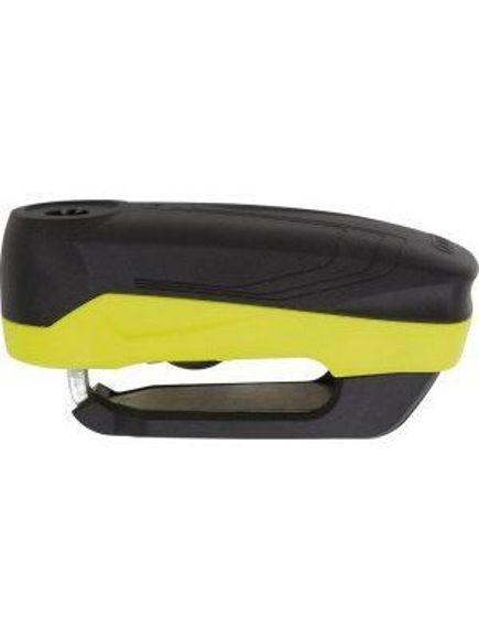 Bilde av ABUS Detecto RS3 Yellow Skivelås med alarm*