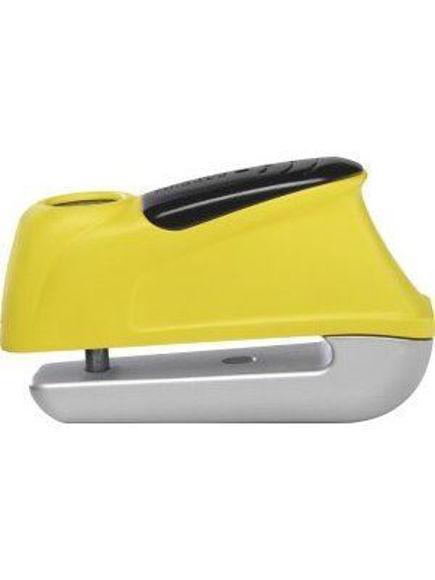 Bilde av ABUS Trigger Alarm 345 Yellow Skivelås med alarm *